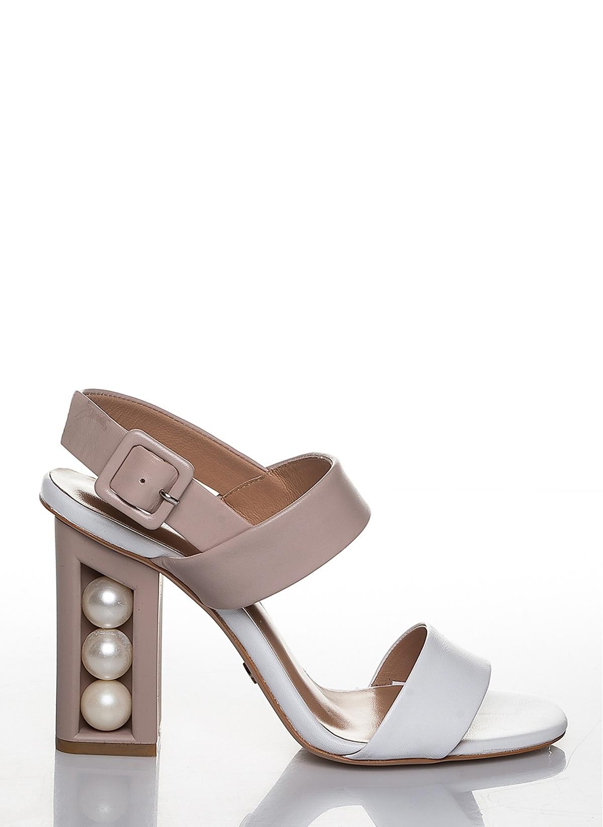 Efem Ayakkabı 19ydvn81-129002 Stiletto – 625.0 TL